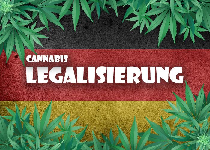 Die Mehrheit der Bevölkerung befürwortet eine Legalisierung