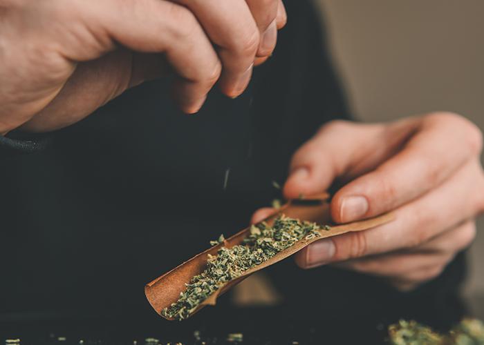 Gras Rauchen - Alles was du wissen musst