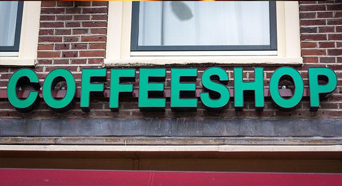 Beste Coffeeshops in Amsterdam