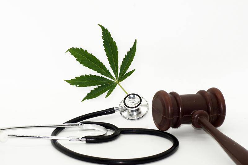 Gesetzliche Lage zu medizinischem Cannabis